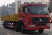 长征国三前四后八货车290马力20吨(CZ1311SV4563)