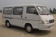5米|10-11座晶马轻型客车(JMV6500WDG3)