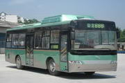 9.8米|10-39座川马城市客车(CAT6980EETR)