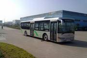 上饶牌SR6110CHEV型混联式混合动力城市客车图片