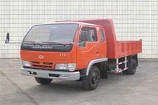 金芙蓉牌FR5815PDA型自卸低速货车
