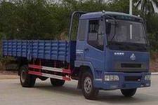 乘龙国三单桥货车140马力4吨(LZ1080LAL)