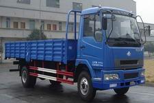 乘龙国三单桥货车136马力5吨(LZ1101LAL)
