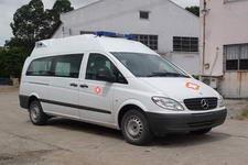 金徽牌KYL5030XJH-VH型救护车