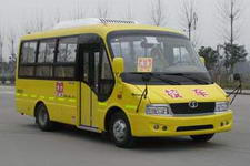 6米|10-22座蜀都小学生专用校车(CDK6600XED)