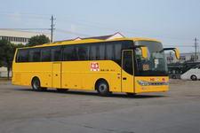 10.5米|24-69座安凯小学生校车(HFF6101LK10DX)