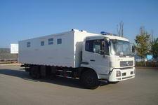 神州房车(YH5110XLJ)