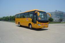 9.5米|43-63座解放小学生校车(CA6950PRD81S)