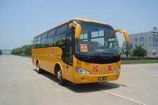 9.5米|43-63座解放小学生校车(CA6950PRD80S)