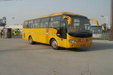 9.5米|43-74座解放小学生校车(CA6950PRD82S)