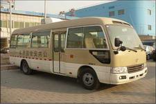 巴斯达牌BBL5054XJE1型公共安全监测车图片