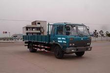 嘉龙国三单桥货车140马力4吨(DNC1080G-30)
