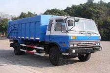 华东牌CSZ5100ZLJ3型自卸式垃圾车