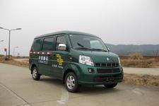 昌河铃木牌CH5022XYZB2型邮政车图片