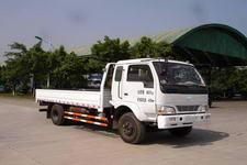 嘉龙国三单桥货车116马力3吨(DNC1070GN-30)