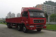 福建国三前四后六货车241马力21吨(FJ1312MB)