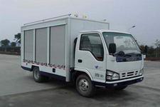 华东牌CSZ5050TQC型抢险器材车