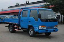 江淮康铃国三单桥货车88-98马力5吨以下(HFC1041K5RT)