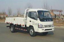 飞碟国三单桥货车88马力2吨(FD1044PKS)