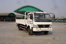 嘉龙国三单桥货车116马力5吨(DNC1112G-30)