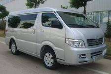 4.9米|10-12座威麟小型客车(SQR6491)
