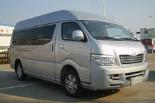 5.4米|10-15座威麟小型客车(SQR6541)