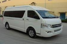 5.4米|10-15座大马轻型客车(HKL6541)