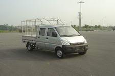 LZW1029SBF二类五菱双排座货车底盘