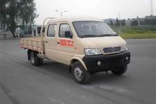 华神单桥轻型货车61马力1吨(DFD1022NU)