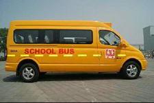 大通牌SH6571A3D4-X型小学生校车图片2