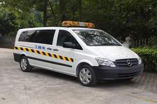 金徽牌KYL5032XGC-V型工程车