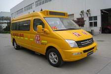 大通牌SH6571A3D4-XB型小学生校车图片