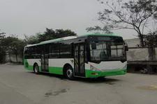 GZ6103DHEV1三类广汽混合动力城市客车底盘