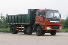 BJ3225DLPFB-2自卸汽車底盤