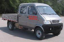 DFD1021NUJ3二类华神轻型载货汽车底盘