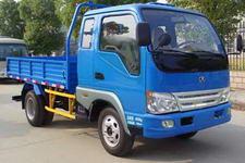 晶马国四单桥货车68马力2吨(JMV1040WDG4)