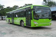 GZ6113DHEV三类广汽混合动力城市客车底盘