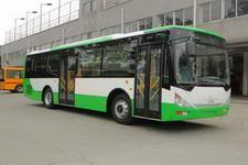 GZ6103DHEV三类广汽混合动力城市客车底盘