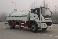BJ1155VKPFG-1载货汽车底盘