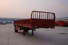 麒强8米15吨1轴半挂车(JTD9180)