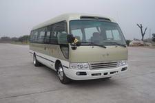 7米|10-23座白云客车(BY6700A)