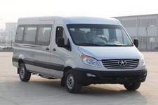 5.7米|10-15座江淮轻型客车(HFC6561KMD)