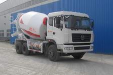 DFE5250GJBFJ1二类特商混凝土搅拌运输车底盘
