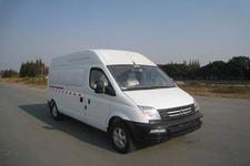 SH1041A6D4-P二类大通轻型载货汽车底盘