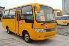 6.6米|24-37座吉江小学生专用校车(NE6660KX01)