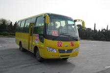 6米|24-30座楚风小学生专用校车(HQG6601EXC4)