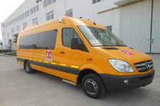 7.3米|24-30座福建小学生专用校车(FJ6730XCG30)