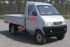 DFD1020GUJ2二类华神轻型载货汽车底盘