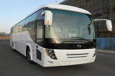 12米|24-55座广汽旅游客车(SFQ6123SLH)
