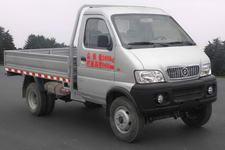DFD1022GUJ1二类华神轻型载货汽车底盘